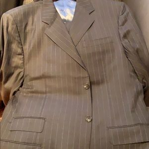 Hickey Freeman  men's suit